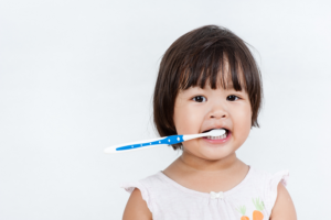 toothbrush tips